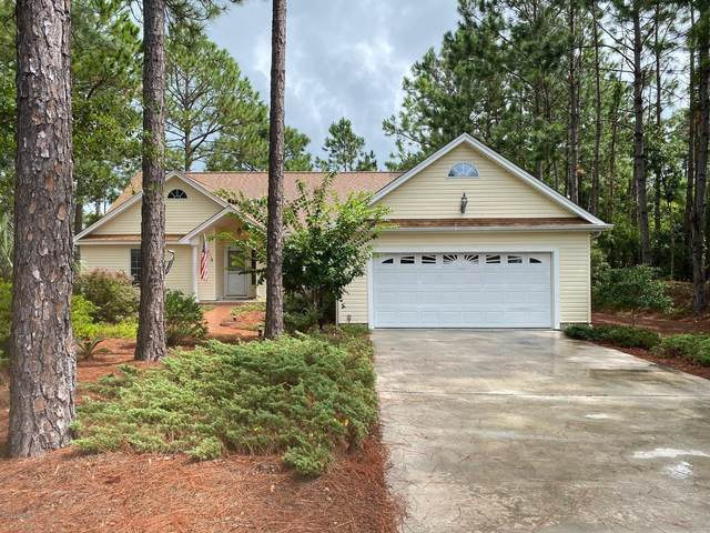3850 Waterlilly Lane SE, Southport, NC 28461 (MLS #100236180) :: The Bob Williams Team
