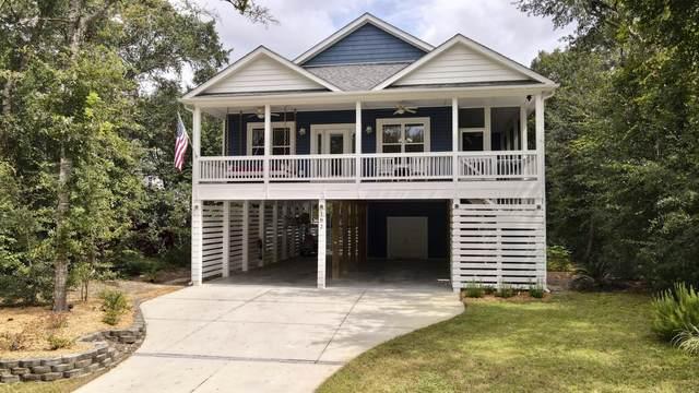 102 SW 19th Street, Oak Island, NC 28465 (MLS #100236188) :: RE/MAX Elite Realty Group
