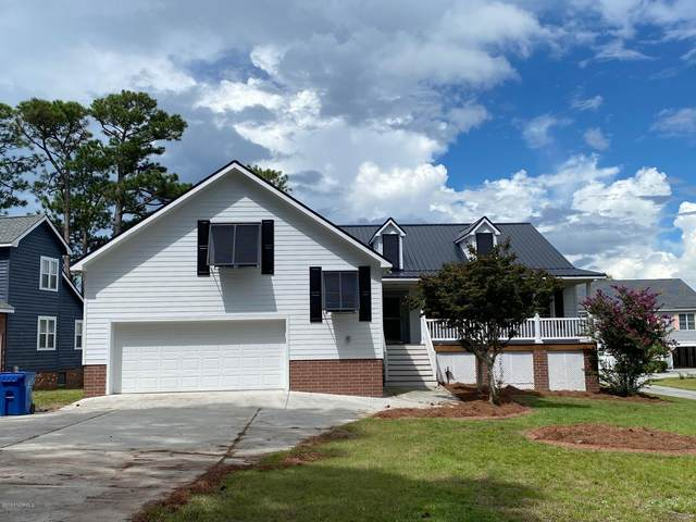 785 Chadwick Shores Drive, Sneads Ferry, NC 28460 (MLS #100236198) :: RE/MAX Elite Realty Group