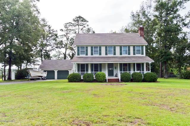 1005 Oak Drive, Morehead City, NC 28557 (MLS #100236204) :: RE/MAX Elite Realty Group