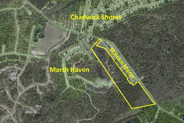10 Chadwick Acres Road, Sneads Ferry, NC 28460 (MLS #100236212) :: Berkshire Hathaway HomeServices Hometown, REALTORS®