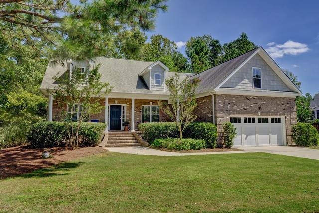 617 Blue Point Drive, Wilmington, NC 28411 (MLS #100236213) :: Carolina Elite Properties LHR