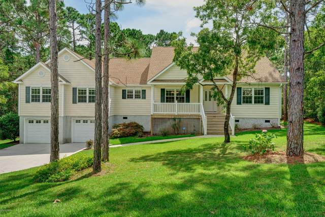 350 Okeechobee Road, Wilmington, NC 28412 (MLS #100236218) :: Lynda Haraway Group Real Estate