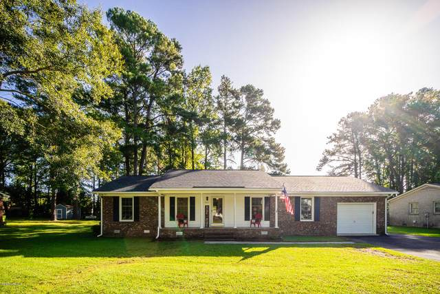 3031 Red Fox Road, Trent Woods, NC 28562 (MLS #100236219) :: RE/MAX Elite Realty Group