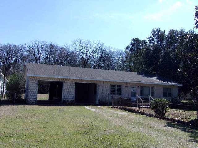 22621 Sneads Grove Road, Laurel Hill, NC 28351 (MLS #100236221) :: Vance Young and Associates