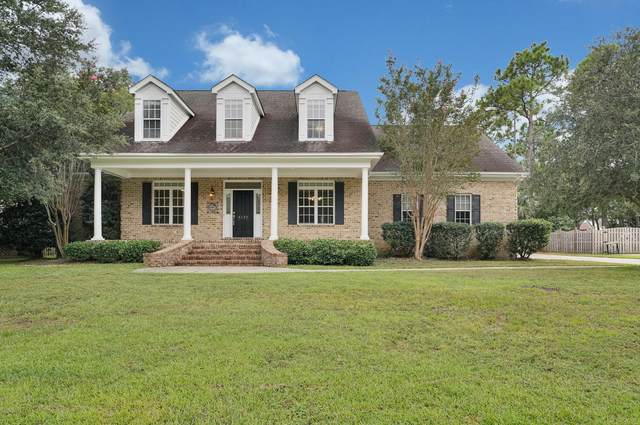 5127 Nicholas Creek Circle, Wilmington, NC 28409 (MLS #100236222) :: Barefoot-Chandler & Associates LLC