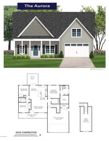 305 Brinley Place, Maple Hill, NC 28454 (MLS #100236229) :: The Keith Beatty Team