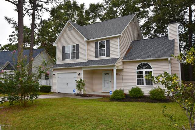 1505 Amhearst Court, Wilmington, NC 28412 (MLS #100236234) :: The Bob Williams Team