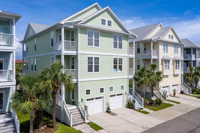 120 Green Turtle Lane, Carolina Beach, NC 28428 (MLS #100236235) :: Coldwell Banker Sea Coast Advantage