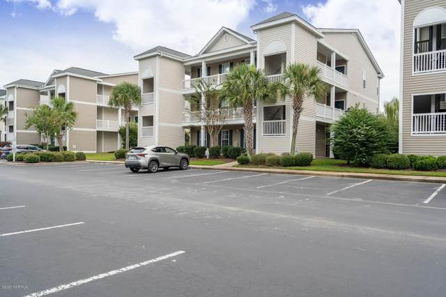 7507 Moorhen Lane SW #2, Sunset Beach, NC 28468 (MLS #100236244) :: Stancill Realty Group