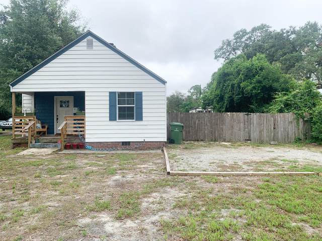 2115 Princess Pl Drive, Wilmington, NC 28405 (MLS #100236270) :: Thirty 4 North Properties Group
