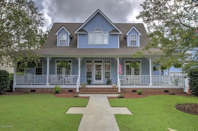 113 Buena Vista Drive, Newport, NC 28570 (MLS #100236283) :: Berkshire Hathaway HomeServices Hometown, REALTORS®