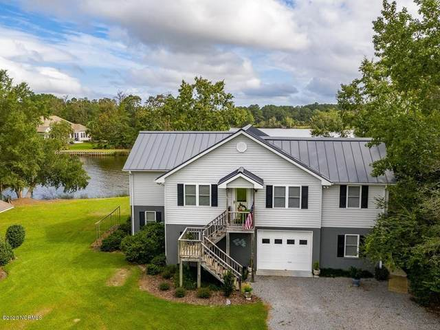 1029 Pirates Cove Circle, Oriental, NC 28571 (MLS #100236284) :: Castro Real Estate Team