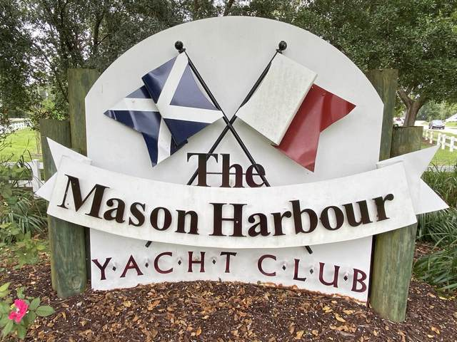 7465 Nautica Yacht Club Drive #3, Wilmington, NC 28411 (MLS #100236304) :: RE/MAX Essential