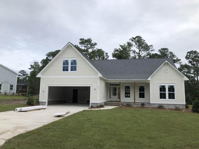 119 Everett Park Trail, Holly Ridge, NC 28445 (MLS #100236325) :: Courtney Carter Homes