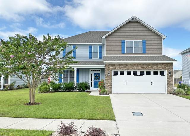 7712 Champlain Drive, Wilmington, NC 28412 (MLS #100236331) :: Berkshire Hathaway HomeServices Hometown, REALTORS®