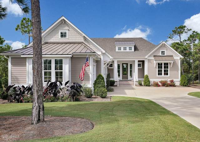 2843 Pine Forest Drive, Southport, NC 28461 (MLS #100236335) :: The Chris Luther Team