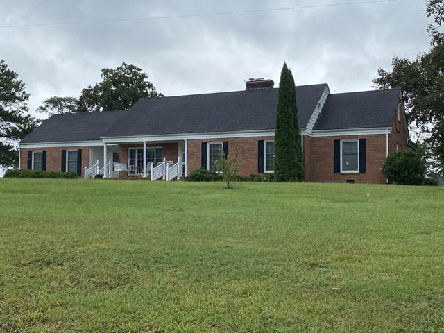 1235 Garrett Road, Williamston, NC 27892 (MLS #100236352) :: RE/MAX Essential