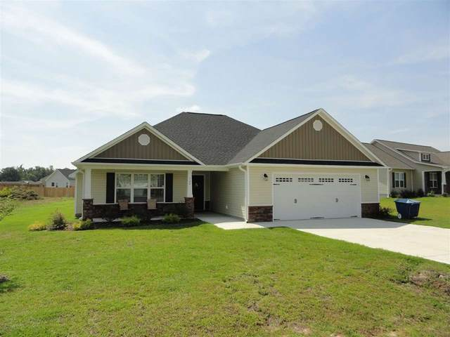 124 Prelude Drive, Richlands, NC 28574 (MLS #100236374) :: Berkshire Hathaway HomeServices Hometown, REALTORS®
