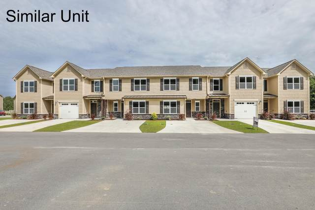 300 Glenellen Loop Road, Midway Park, NC 28544 (MLS #100236378) :: The Chris Luther Team