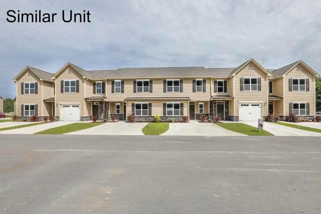300 Glenellen Loop Road, Midway Park, NC 28544 (MLS #100236378) :: Courtney Carter Homes