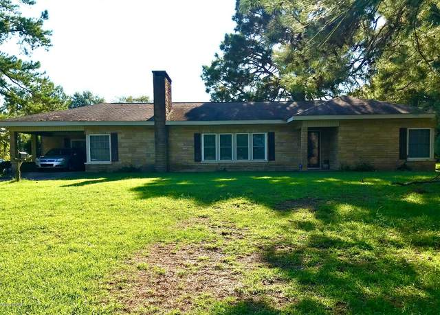 3636 Us-17, Williamston, NC 27892 (MLS #100236379) :: RE/MAX Essential