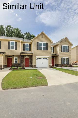 308 Glenellen Loop Road, Midway Park, NC 28544 (MLS #100236384) :: The Chris Luther Team