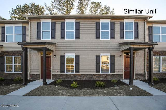 441 Sullivan Loop Road, Midway Park, NC 28544 (MLS #100236417) :: The Chris Luther Team