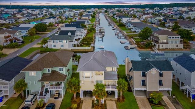 85 E Second Street, Ocean Isle Beach, NC 28469 (MLS #100236418) :: The Oceanaire Realty