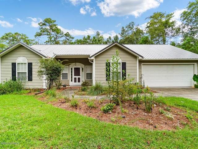 2010 Yawl Place, Oriental, NC 28571 (MLS #100236421) :: Courtney Carter Homes