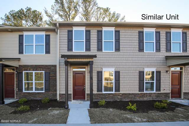 443 Sullivan Loop Road, Midway Park, NC 28544 (MLS #100236433) :: The Chris Luther Team