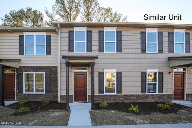 443 Sullivan Loop Road, Midway Park, NC 28544 (MLS #100236433) :: Courtney Carter Homes