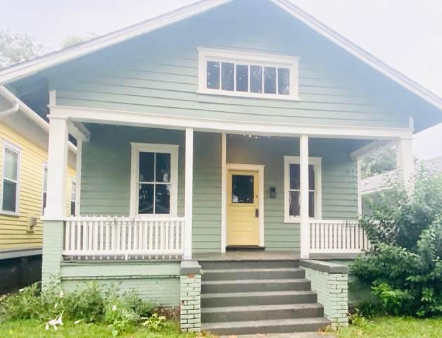 2011 Wrightsville Avenue, Wilmington, NC 28403 (MLS #100236442) :: Berkshire Hathaway HomeServices Hometown, REALTORS®