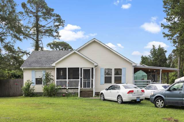 4628 W Gate Road, Wilmington, NC 28405 (MLS #100236450) :: The Tingen Team- Berkshire Hathaway HomeServices Prime Properties