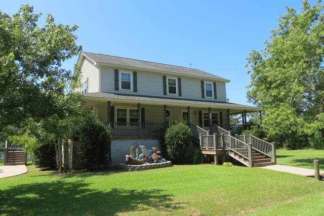 177 Trawler Lane, Merritt, NC 28556 (MLS #100236469) :: Vance Young and Associates