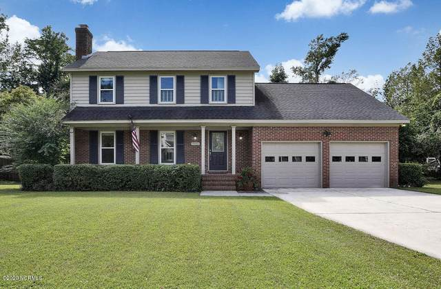3810 Appleton Way, Wilmington, NC 28412 (MLS #100236470) :: Thirty 4 North Properties Group
