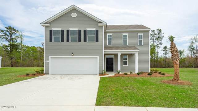 1539 Murre Court SE Lot 33, Bolivia, NC 28422 (MLS #100236480) :: Thirty 4 North Properties Group
