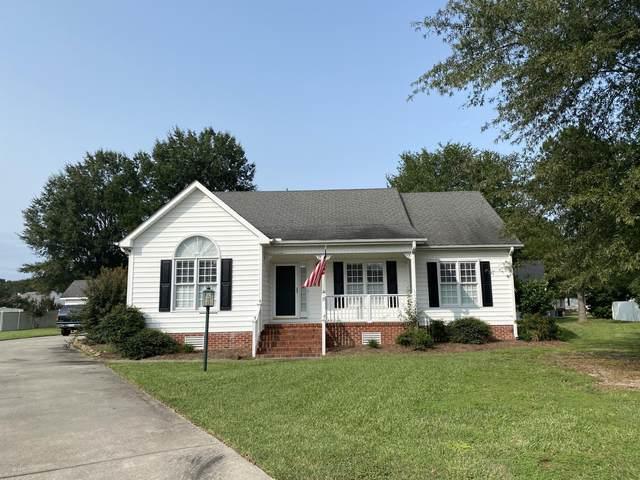 4517 Lennox Drive NW, Wilson, NC 27896 (MLS #100236481) :: Berkshire Hathaway HomeServices Hometown, REALTORS®