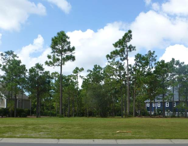 2847 Pine Forest Drive, Southport, NC 28461 (MLS #100236495) :: The Chris Luther Team