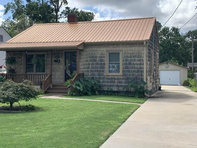 329 E 14th Street, Washington, NC 27889 (MLS #100236504) :: The Tingen Team- Berkshire Hathaway HomeServices Prime Properties