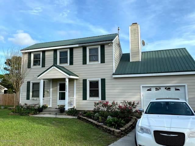 108 Avon Drive, Hubert, NC 28539 (MLS #100236512) :: Courtney Carter Homes