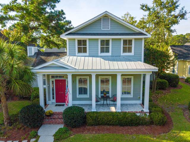 4244 Pine Hollow Drive, Wilmington, NC 28412 (MLS #100236514) :: The Bob Williams Team