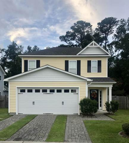 1117 Deer Hill Drive, Wilmington, NC 28409 (MLS #100236515) :: Courtney Carter Homes