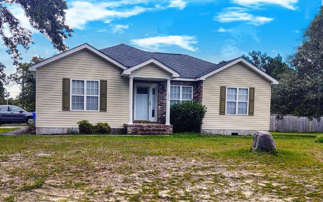 4626 Squirrel Avenue NW, Shallotte, NC 28470 (MLS #100236521) :: The Chris Luther Team