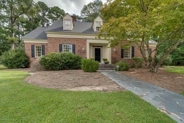 1415 E Canal Street, Tarboro, NC 27886 (MLS #100236536) :: The Tingen Team- Berkshire Hathaway HomeServices Prime Properties
