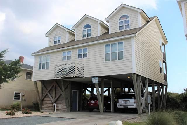951 Ocean Boulevard W, Holden Beach, NC 28462 (MLS #100236561) :: RE/MAX Elite Realty Group