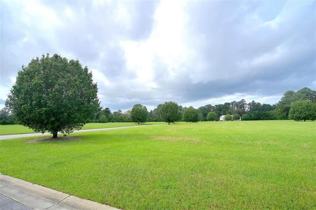 26 Elbert Lee Road N, Arapahoe, NC 28510 (MLS #100236564) :: Lynda Haraway Group Real Estate
