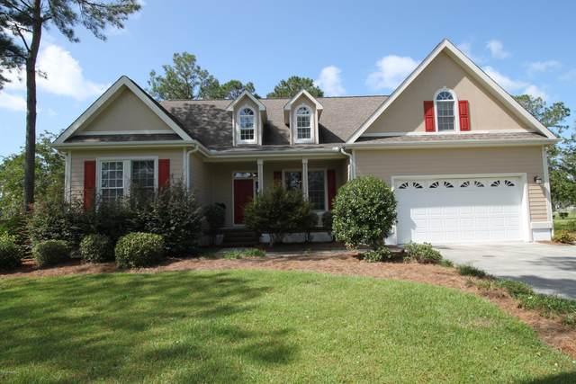 208 Cedar Key Way, Newport, NC 28570 (MLS #100236581) :: The Tingen Team- Berkshire Hathaway HomeServices Prime Properties