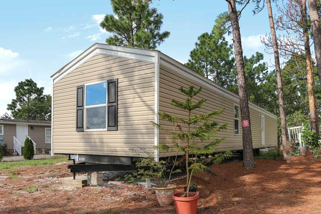 1203 Woodcrest Road, Boiling Spring Lakes, NC 28461 (MLS #100236589) :: Coldwell Banker Sea Coast Advantage