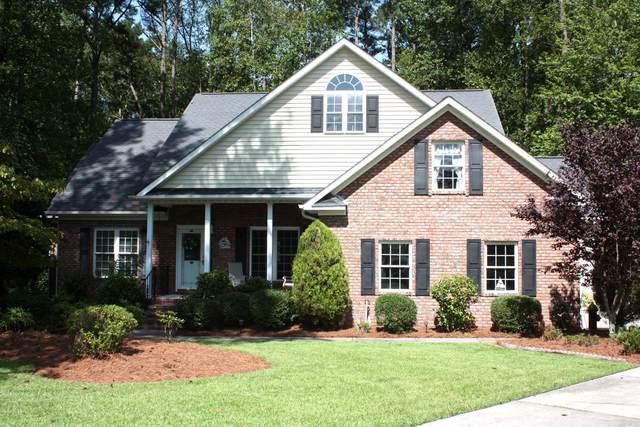 207 Chowan Drive, Chocowinity, NC 27817 (MLS #100236609) :: Berkshire Hathaway HomeServices Hometown, REALTORS®